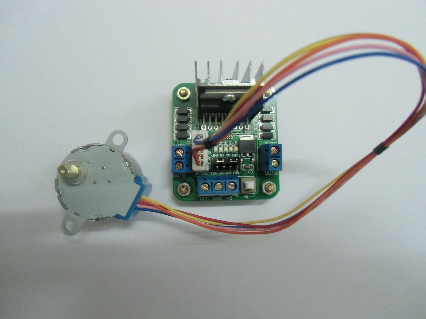 l298 h bridge circuit diagram 6 way trailer plug wiring dodge file dual motor driver with stepper jpg