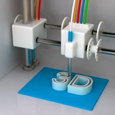 3D Yazıcı