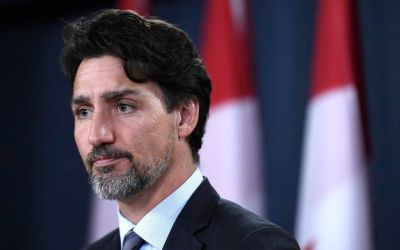 Trudeau Refuses To Say If Planned Carbon Tax Hike Will Go Ahead Amid Coronavirus