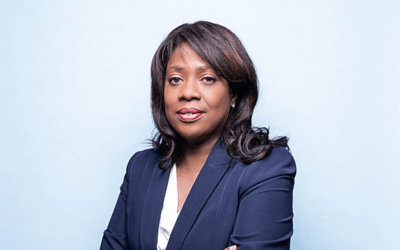 Leslyn Lewis Digital Campaign Surging Past Opponents