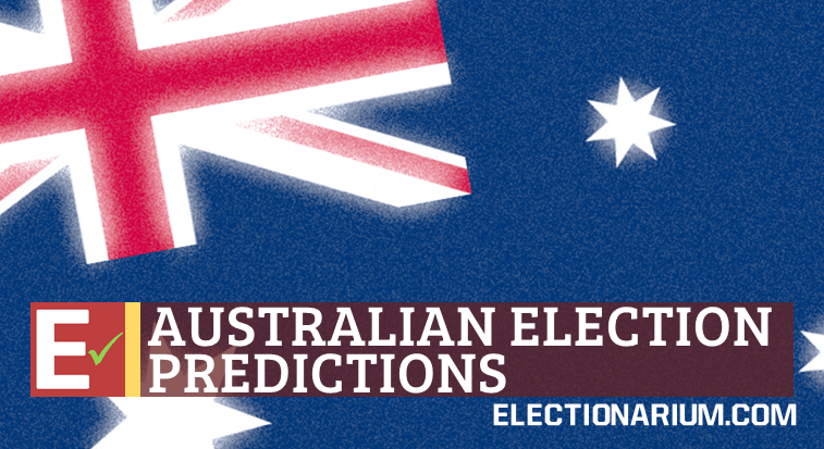 Australia Election Predictions and Calendar