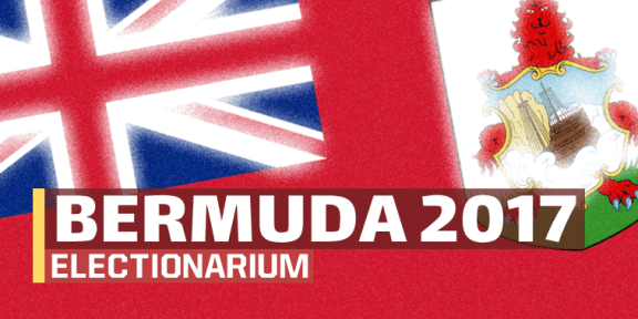 2017 Bermuda General Election