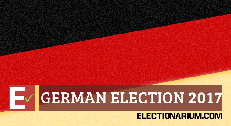 German Federal Election 2017 Predictions and Results