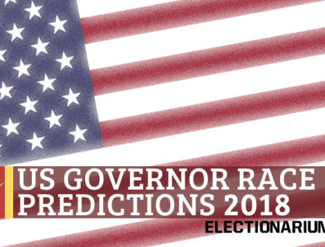 US Governor Election 2018