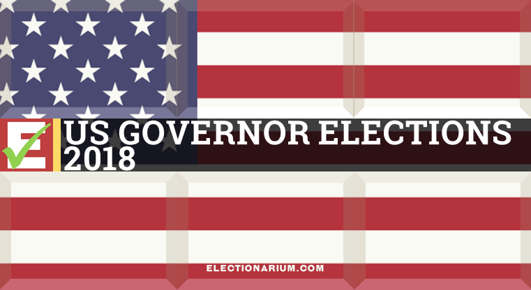 US Governors Elections 2018
