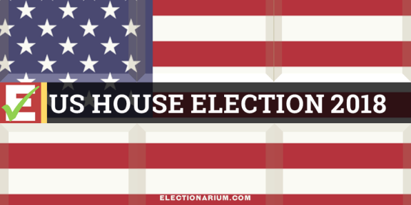 US House Elections 2018 Predictions