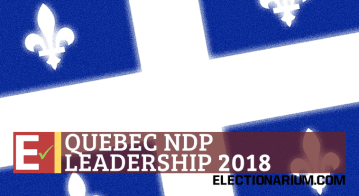 Raphaël Fortin Prevails in Quebec NDP Leadership Election 2018