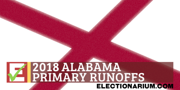 2018 Alabama Primary Runoffs