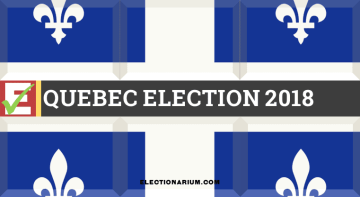 Quebec Election 2018 Predictions and Results