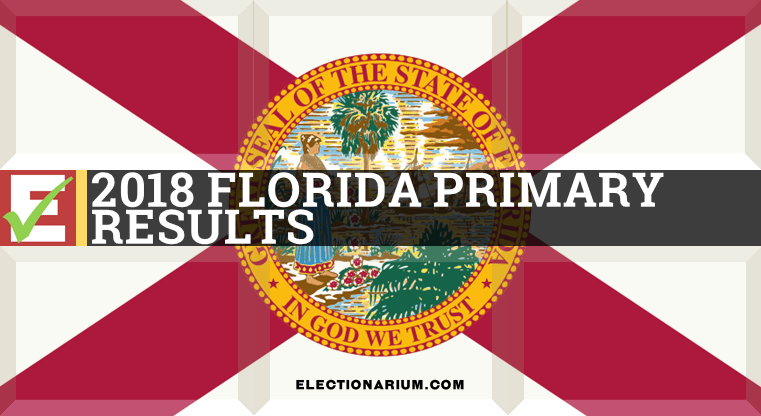 Florida gop primary results