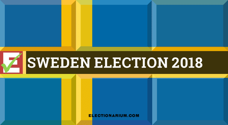 Swedish Election 2018 Results and Analysis