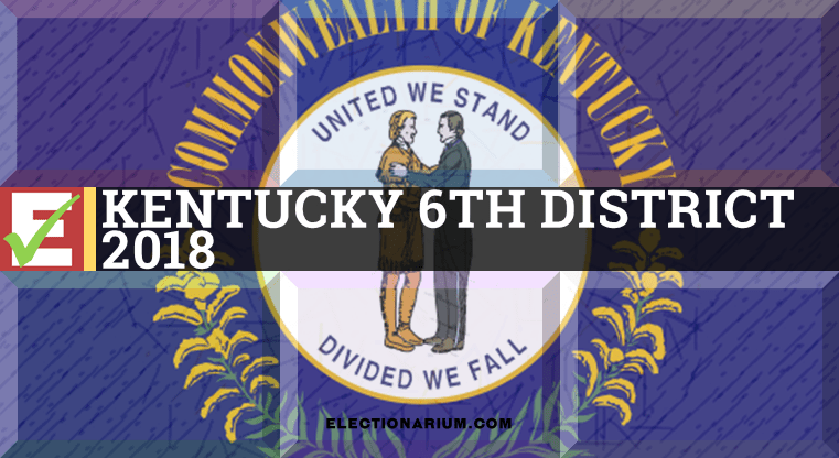 Kentucky 6th Congressional District 2018 Race Profile