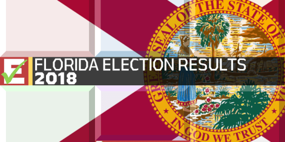 Florida Election Results 2018