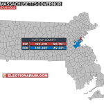 Massachusetts Governor Election Results 2018 - Suffolk County