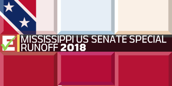Mississippi US Senate Special Runoff 2018
