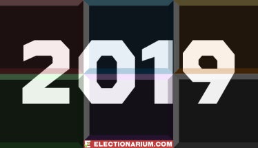 2019 Elections and 2019 New Years Eve