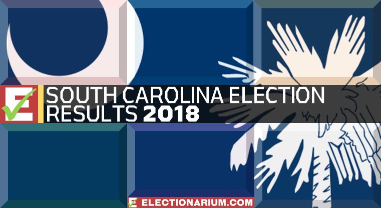 South Carolina Election Results 2018