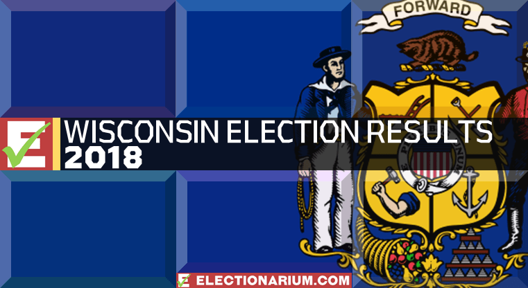 Wisconsin Election Results 2018