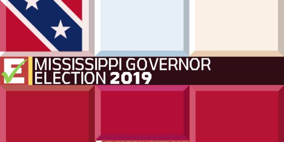 Mississippi Governor Election 2019