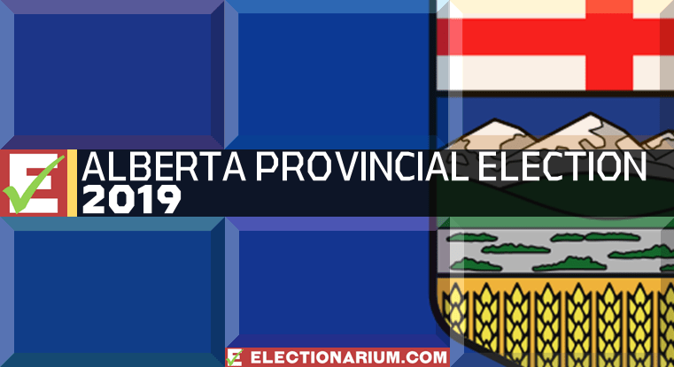 2019 Alberta Provincial Election Predictions & Election Results