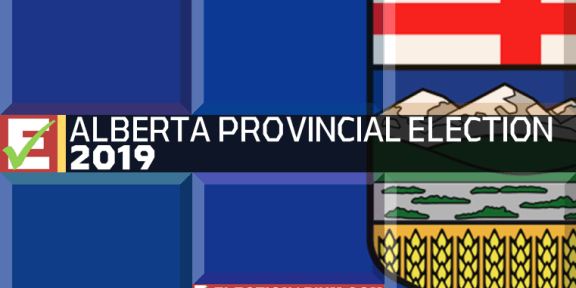 2019 Alberta Provincial Election