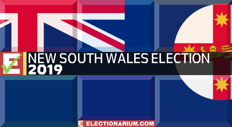 2019 New South Wales Election Predictions