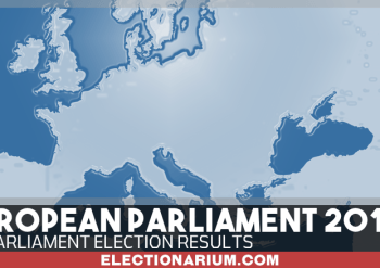 2019 European Parliament Election Results
