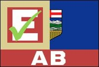 2019 Canadian Federal Election in Alberta