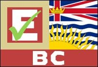 2019 Canadian Federal Election in British Columbia
