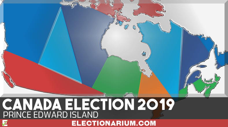 Prince Edward Island Federal Election 2019