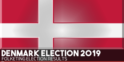 Denmark Election 2019