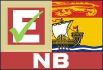 2019 Canadian Federal Election in New Brunswick