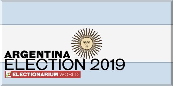 Argentina Presidential Election 2019