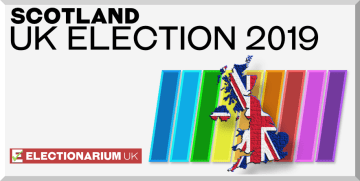 Scotland 2019 Election Results and Predictions