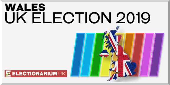 Wales 2019 Election Results and Predictions