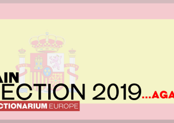 November 2019 Spanish General Election