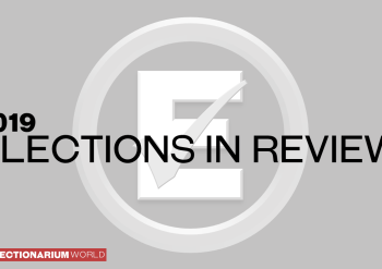 2019 Year In Review The Biggest Stories in 2019 Elections