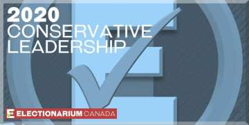 2020 Conservative Party of Canada Leadership Race