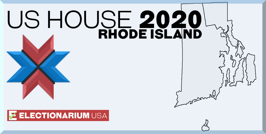 2020 Rhode Island House Races