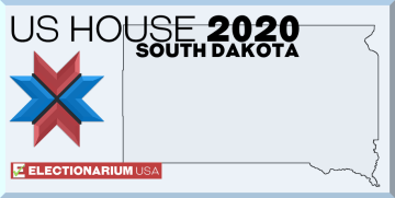 2020 South Dakota House Race: Predictions and More