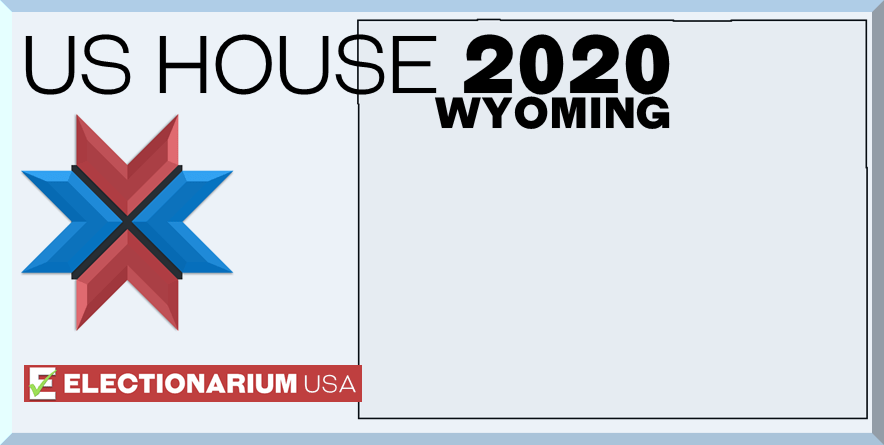 2020 Wyoming House Race