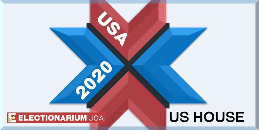2020 US House Election