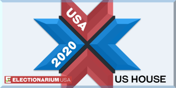 2020 US House Election Predictions and Results