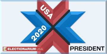 2020 United States Presidential Election Predictions and Results