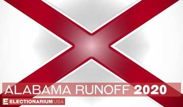Tommy Tuberville Wins 2020 Alabama Senate Runoff: July 14 Election Results