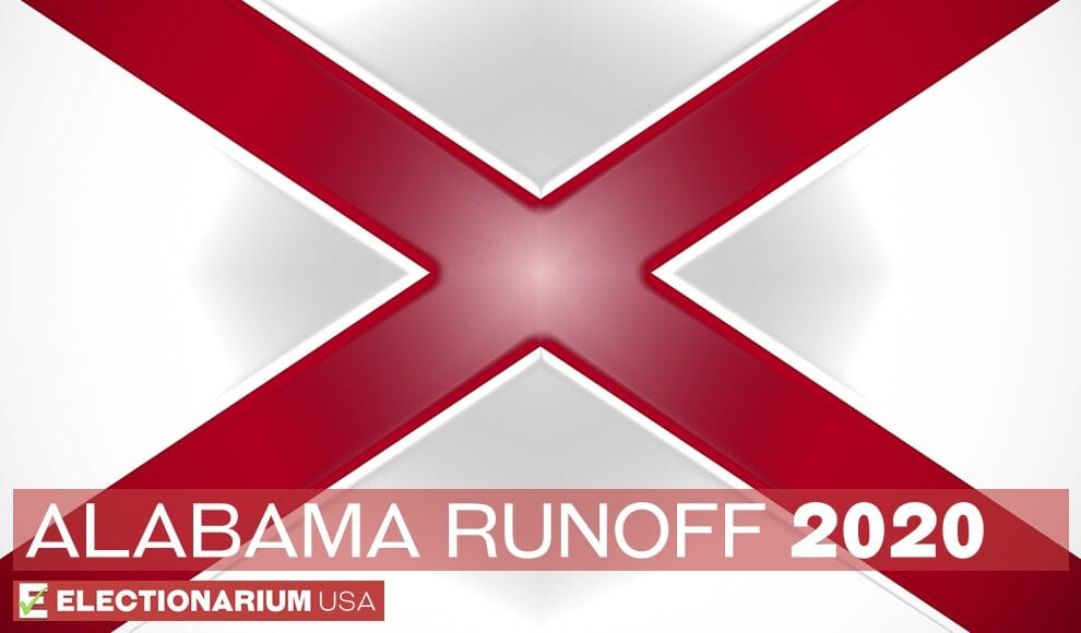 2020 Alabama Senate Runoff