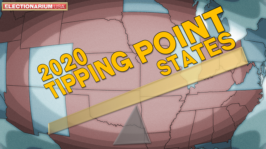 Tipping Point States