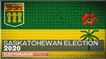 2020 Saskatchewan Election Predictions and Results
