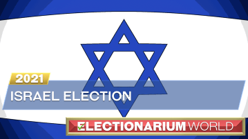 2021 Israel Election Results and News: Take Four