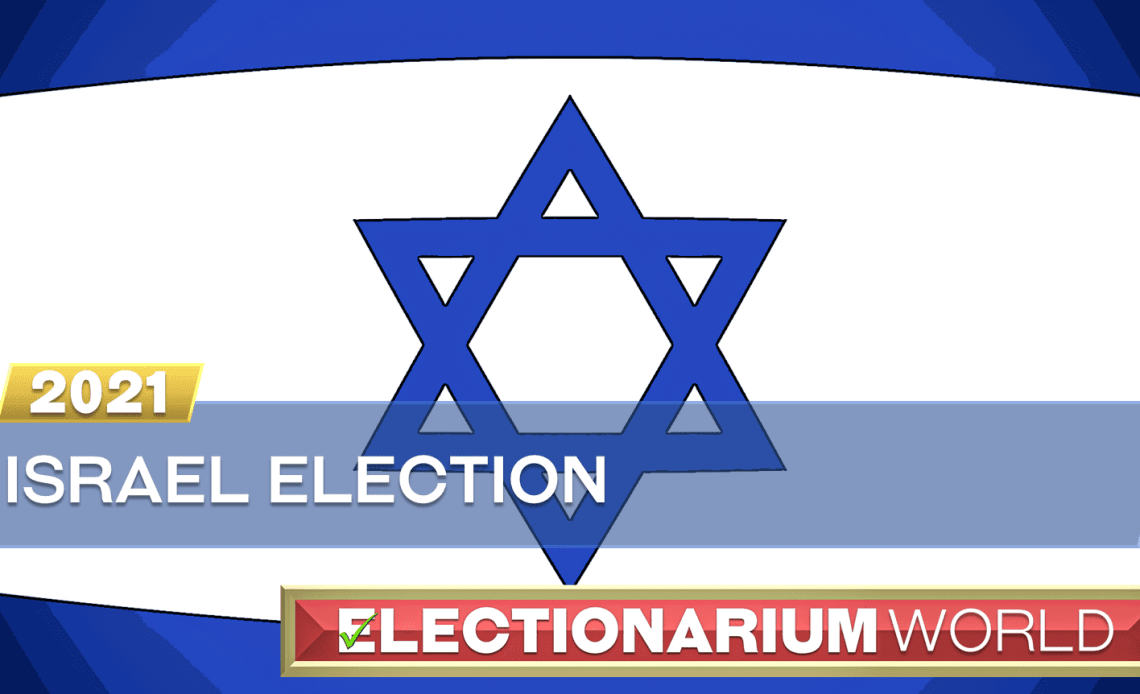 2021 Israel Election